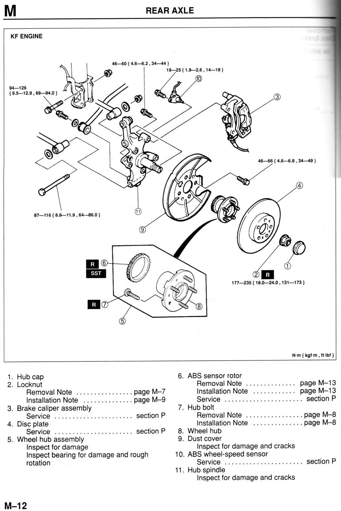 Showthread on Mazda Cosmo